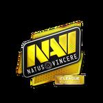 Natus Vincere (Holo) - Atlanta'17