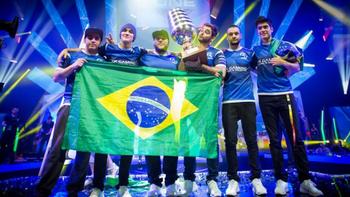 SK Gaming zwycięzcą ESL One Cologne 2016
