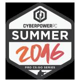 CyberPowerPC Summer 2016 Pro Series
