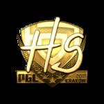 HS (Gold) Kraków'17