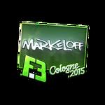Markeloff (Folia)