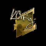 K0nfig (Gold) Boston'18