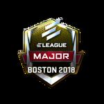ELEAGUE (Folia) Boston'18