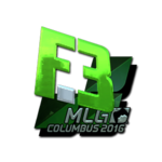 Flipsid3 Tactics (Folia) MLG Columbus'16