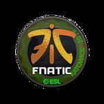 Fnatic (Holo) Katowice'19