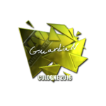 GuardiaN (Folia) - Cologne'16