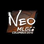 NEO MLG Columbus'16