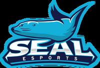 SEAL Esports - logo