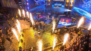 Astralis - zwycięzca IEM Katowice 2019