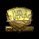 N0thing (Gold) Kraków'17