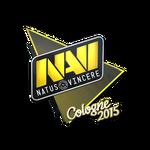 Natus Vincere ESL One Cologne 2015