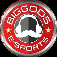 Big Gods - logo