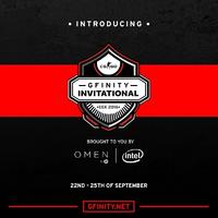 Gfinity CSGO Invitational