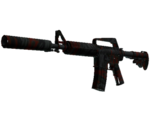M4A1-S Blood Tiger