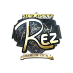 REZ (Gold) Berlin'19