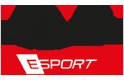 FAB Games eSport - logo