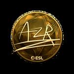 AZR (Gold) Katowice'19