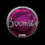 Boombl4 (Folia) Katowice'19