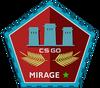 Kolekcja Mirage