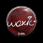 Woxic Katowice'19