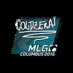 Coldzera MLG Columbus'16