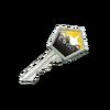 Klucz do skrzyni Horyzontu