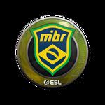 MIBR Katowice'19