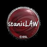 Stanislaw Katowice'19