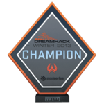 Dreamhack 2013 Champion Trophy