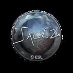 JACKZ (Folia) Katowice'19
