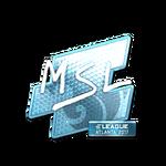 MSL (Folia) - Atlanta'17