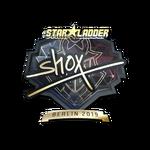 Shox (Gold) Berlin'19