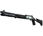 XM1014 Quicksilver