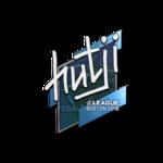 Hutji Boston'18