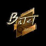 BnTeT (Gold) Boston'18