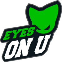 EYES ON U - logo