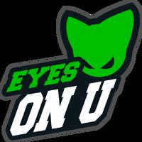 EYES ON U - logo