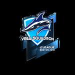 Vega Squadron (Folia) Boston'18