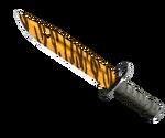 Bagnet Tiger Tooth