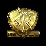 JR (Gold) Kraków'17
