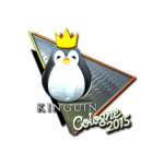 Team Kinguin (Folia) ESL One Cologne 2015