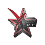 Vexed Gaming Cluj'15