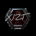 Xizt (Folia) London'18