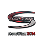 CompLexity Gaming (Holo) EMS One Katowice 2014