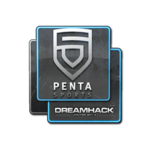 PENTA Sports DreamHack Winter 2014