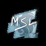 MSL - Atlanta'17