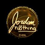 N0thing (Gold) Katowice'19
