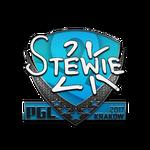 Stewie2k Kraków'17
