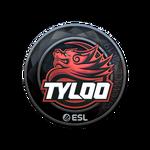 TyLoo (Folia) Katowice'19