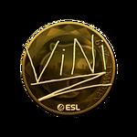 VINI (Gold) Katowice'19